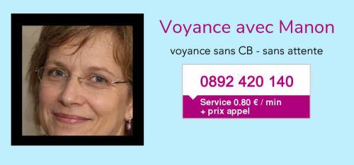 Manon voyance