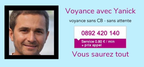 Yanick voyance