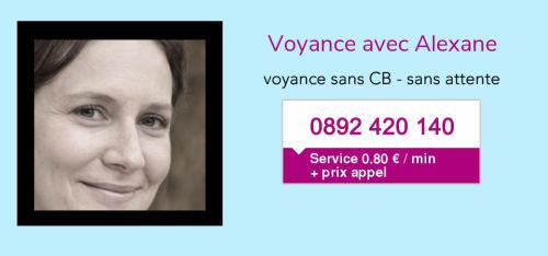voyante Alexane à Béziers