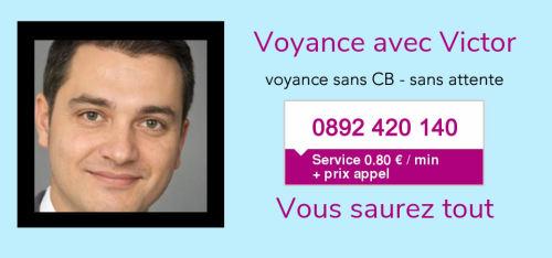 Victor voyance